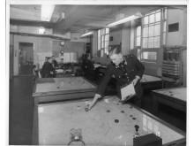 1938 Information Room