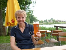 Ramblers Walking Holidays Bavarian Beer Holiday