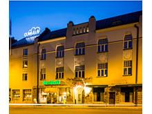 Hotelli Cumulus PInja, Tampere