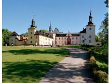 Tyresö slott, foto Peter Segemark, Nordiska museet
