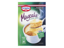 Mugcake Lemon