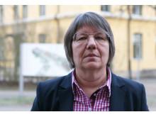 HR-chef vid Högskolan i Skövde Anneli Metso Kjellquist