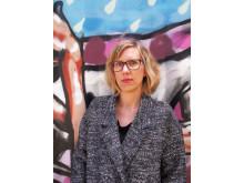 Eva Bonde, chefredaktör Historiskan