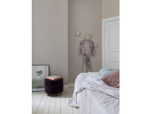 Eco Wallpaper Crayon - Dusty Violet