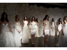 essie bryllupskolleksjon 2015 visuell - Naeem Khan visning