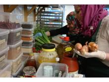 Suppe for verdens fattigste kvinder