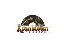 Kronbloom Records Logo