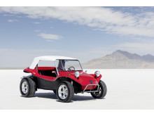 Meyers Manx beach buggy