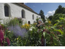 Kloster Romont in der Region Fribourg