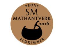 Brons SM i Mathantverk