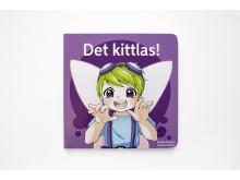Det kittlas - en pekbok alla Skånes minsta barn får när de besöker Folktandvården Skånes kliniker