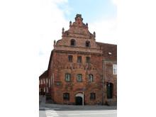 Korsbrødregården i Nyborg