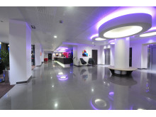 Quality Hotel Grand Royal, lobby
