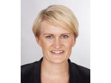 Sara Elg - Marknadskoordinator