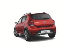 Dacia Sandero Techroad
