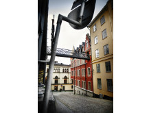 The Millennium Tour: Bellmansgatan No. 1