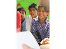Rättighetsutvärdering i Guatemala