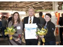 Årets Mentor 2011