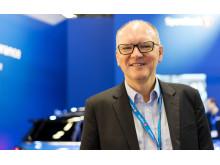 Svein Skovly, leder for Innovasjon i SpareBank 1