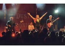 The Dustaphonics