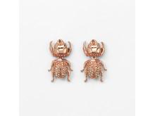 "Earrings ""Metamorfos"" by Märta Mattsson"
