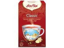 Yogi Tea Classic poser økologisk