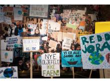 Klima-plakater