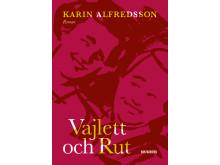 Bokomslag: Vajlett och Rut