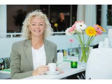 Maria Stridh, VD och ägare