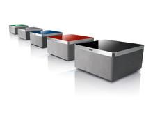 Loewe AirSpeaker - från Loewe Audiodesign serien