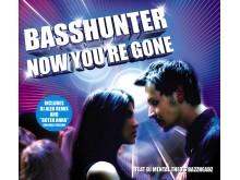 Basshunter - Singelomslag