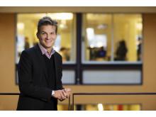 Jacob Dalborg, Affärsområdeschef, Bonnier Books
