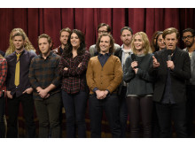 Saturday Night Live avsnitt 4203.