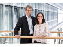 oncgnostics - Peter Haug und Kristin Eichelkraut