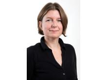 Anna Gårdmark, docent vid institutionen för akvatiska resurser, SLU. Foto: Viktor Wrange.