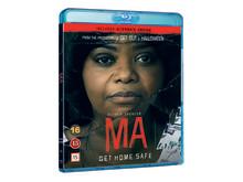 MA, Blu-ray