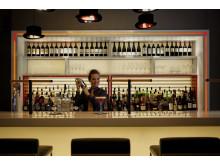 Bar Pullman London St Pancras