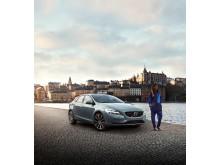 Musiken i Volvos kampanjer får sitt eget liv
