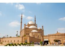 Alabastermoskén Kairo