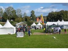 East, områdesfestival nordöstra Helsingborg