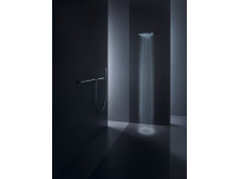AXOR 350_Overhead Shower_Ambience
