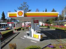 Shell i LEGOLAND®