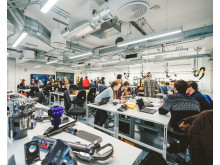 Dyson Institute of Engineering and Technology Labs