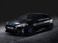 Ford Performance Parts Focus RS front