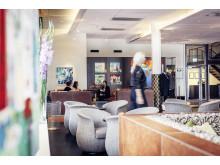 Lobby Nääs Fabriker Hotell & Restaurang