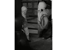 APPEAL: CCTV still of Male 4
