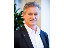 Anders Gullander (FP), 1:e vice ordförande i kommunstyrelsen, ordförande i kommunstyrelsens planutskott