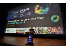 Tomasz Bednarz, Conference Chair, SIGGRAPH Asia 2019
