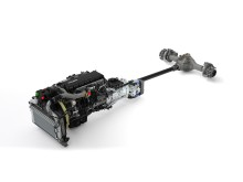 24. PACCAR MX-11 Engine + TraXon Transmission + Rear Axle