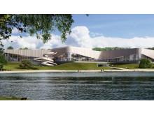 Nya simhallen i Linköping Illustration Lejonfastigheter 16x9.jpg
